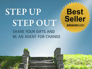 Step Up Step Out book cover